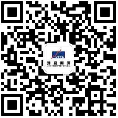 津投期货哈尔滨营业部二维码